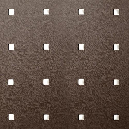 LL 3D Q-10-60-60 Dark Brown/Silver matt