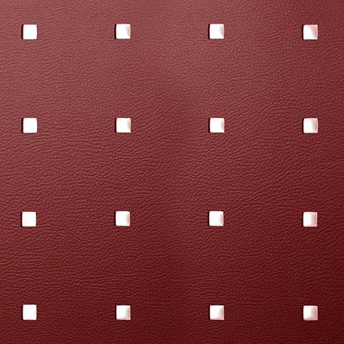LL 3D Q-10-60-60 Red/Silver matt