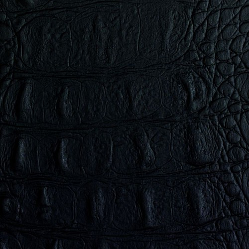 LL CROCO Black
