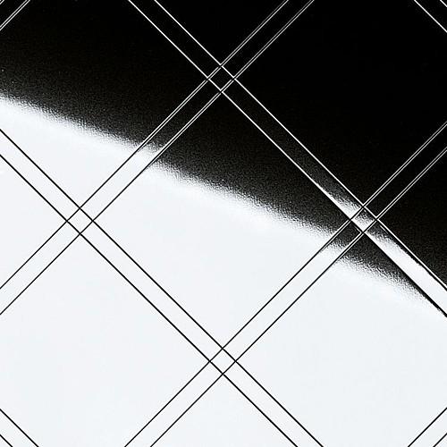 MSC RHOMBUS Silver 30/3x30/3 flex. Classic