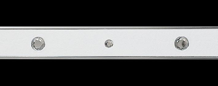 PR Profil Z 239 CR STELLA Bianco matt