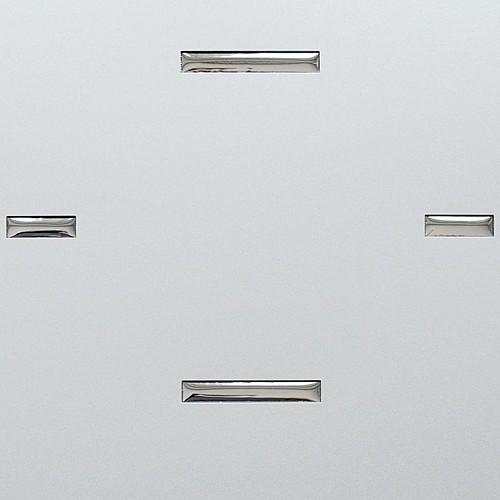 3D VISTA Silver PF met/Silver