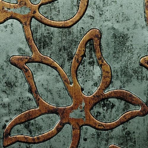 SL ALISE Vintage Copper