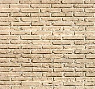 M-006 Ochre Alhambra Brick