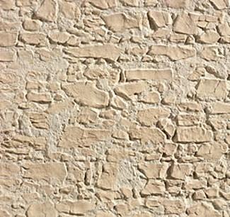 M-053 Ochre Dry Stone