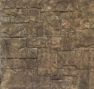 M-116 Brown Limestone