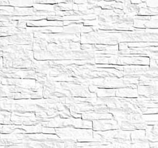M-235 White Laja Stone Panel