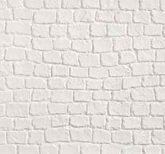 M-242 White Cobblestone Panel
