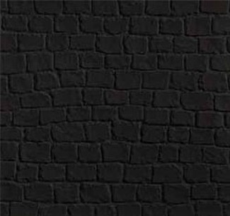 M-243 Black Cobblestone Panel