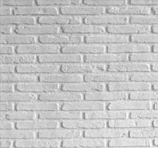 M-272.1 White Alhambra Brick Panel