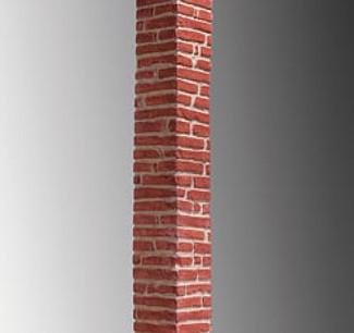 M-310 Alhambra Brick 30x30