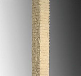 M-312 Ochre Alhambra Brick 30x30