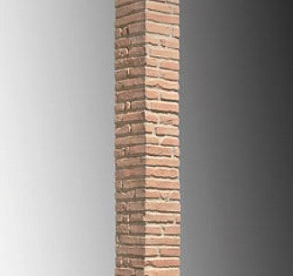 M-315 Bi-colour Alhambra Brick 30x30