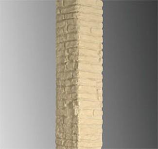 M-321 Ochre Alhambra Brick 40x40